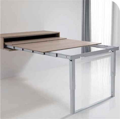 tavolo a mensola tavolo estraibile mensola aelle