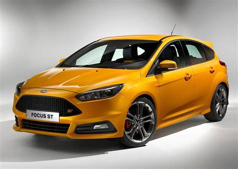 Fort Focus St by Ford Focus St 5 Doors Specs Photos 2014 2015 2016