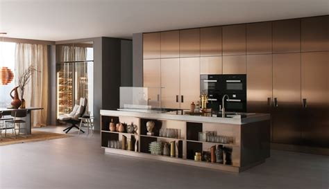 kitchen design lebanon кухня в стиле хай тек фото новинок дизайна 1246