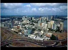 Republic of Côte d'Ivoire République de Côte d'Ivoire