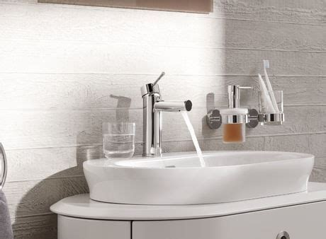 GROHE   For your Bathroom