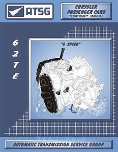 Handbook  How To Rebuild Or Modify Chrysler A