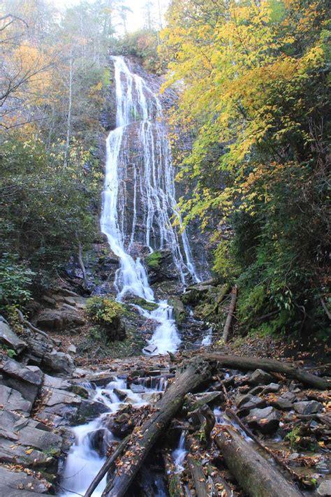 Top North Carolina Waterfalls World