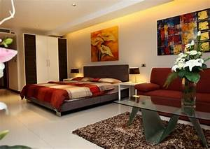 Amazing, Designs, For, Your, Single, Room, Apartment