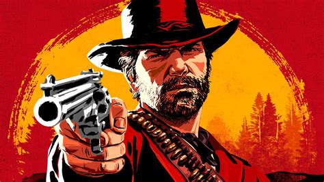 red dead redemption wallpapers  background pictures