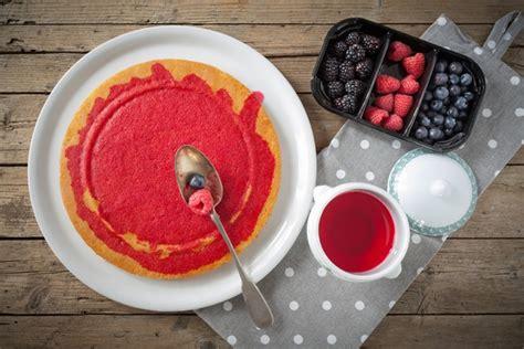 Ricetta Per Bagnare Il Pan Di Spagna Torta Di Compleanno I Trucchi Per Prepararla In Casa