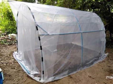โรงเพาะชำ แบบพอเพียง | Outdoor gear, Tent, Outdoor