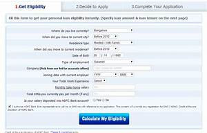 personal loans basics With personal loan with minimum documentation