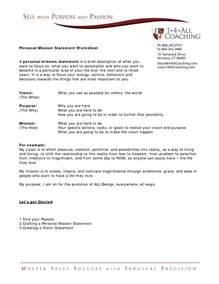 mission statement for resume exles mission statement exles for restaurants images