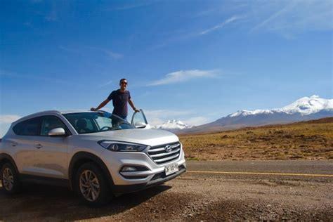 travel bureau car atacama desert chile travel guide how to explore by car