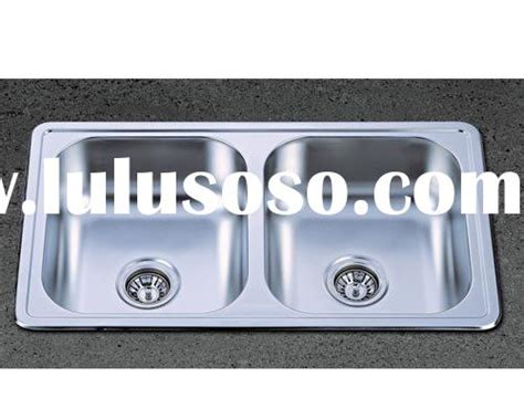 frankeusa sink with drainboard bowl stainless steel top mount kitchen sink with