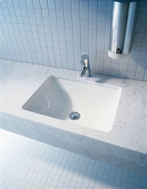 Duravit Sink Starck 3 by Duravit Starck 3 Undermount Sink Bath