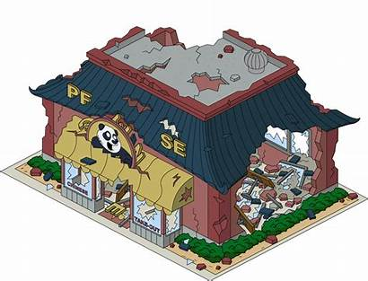 Destroyed Building Stuff Quest Guy Chinese Wiki