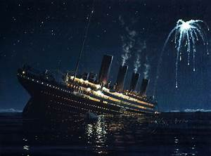 Insider - 6 Works of Art Inspired by the Titanic
