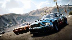 Need For Speed Rivals Para PC 3DJuegos