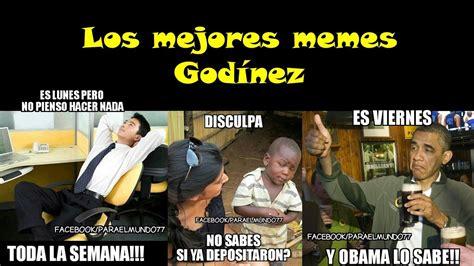 Los Memes - los mejores memes godinez youtube