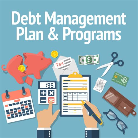 debt management programs pros  cons debtorg