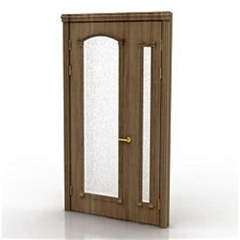 Doors & Windows 3D Models   Door InterWood Classic ?595 01