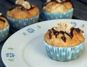 Bananen Joghurt Muffins : bananen cornflakes muffins rezept ~ Lizthompson.info Haus und Dekorationen