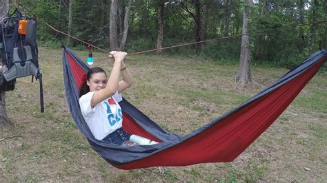 Hammock Suspension Systems by Hammock Suspension System By Cingandkayaking