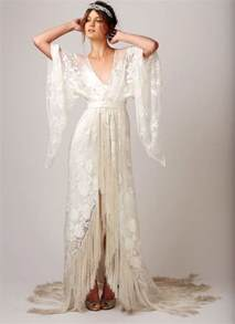 boho dresses wedding 18 bomemian chic summer wedding dresses for the modern boho princess