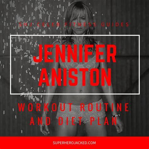 Diet Jennifer Aniston Best 25 Jennifer Aniston Workout Ideas On Pinterest