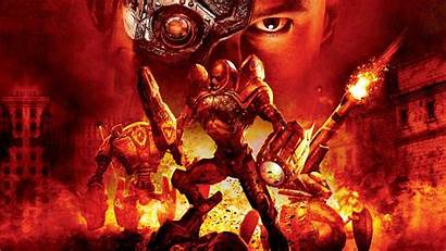 Conquer Command Tiberium Nod Brotherhood Wars Wallpapers