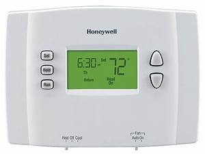 Honeywell Thermostat Installation Manual Gallery