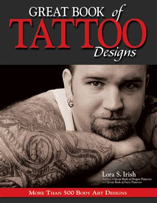 great book  tattoo designs    body art