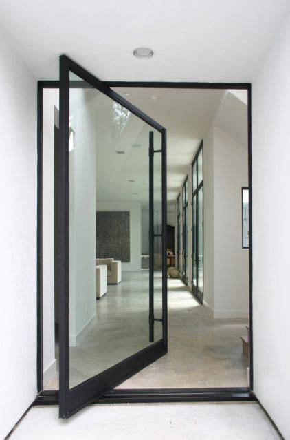 Le Aus Glas by Entry D 233 Cor Trend Alert 24 Oversized Front Doors