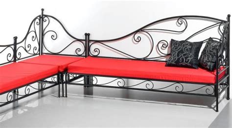 Iron Sofa Set Designs by Wrought Iron Sofas And Sofa Set Maroc Not The Most