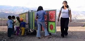 Belgian Mobile School Project Wins European Citizen39s