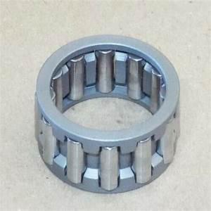Needle Bearing - Input Pocket