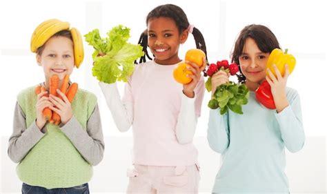 raising healthy a no fuss guide 756 | healthy kids