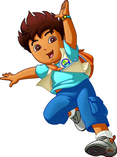 1000+ images about dora e diego on Pinterest