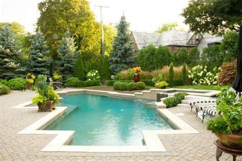 unique pool shapes  designs
