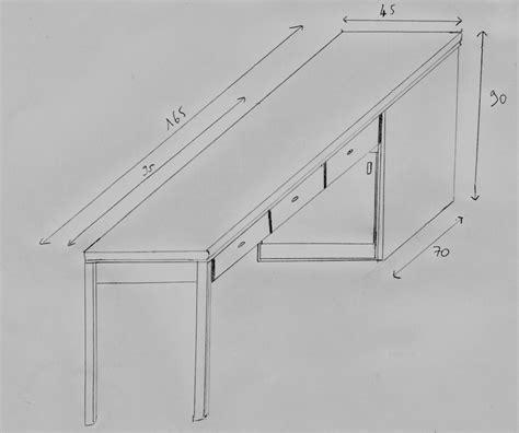 comment faire une table de cuisine construire meuble cuisine fabriquer meuble salle de
