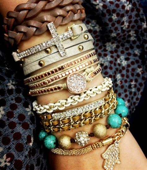 variety  arm bracelets pictures   images
