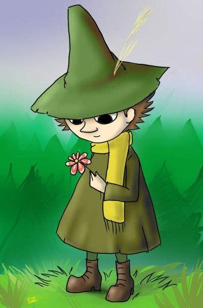 wloczykij szukaj  google moomin character fictional