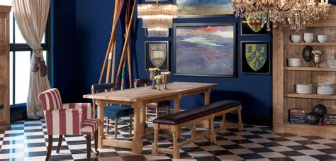 Timothy Oulton At Luxe Home Interiors, Victoria B.c