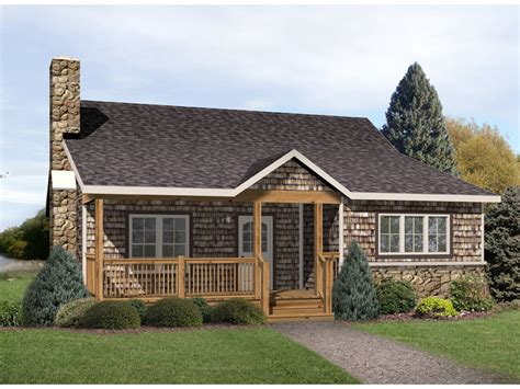 Country Cabin Floor Plans radford country cabin home plan 058d 0176 house plans