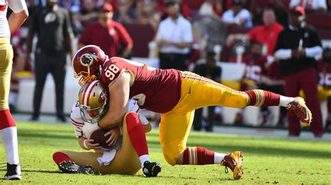 numerous outstanding qbs  test redskins defense