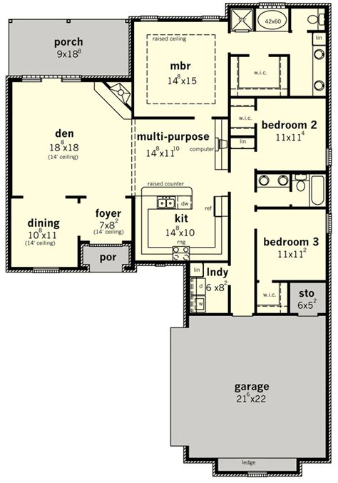 corner lot floor plans house plans for corner lots smalltowndjs