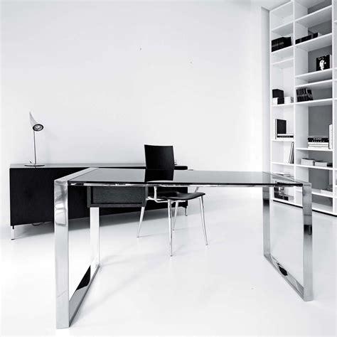 Automation Contemporary Office Furniture With Technology