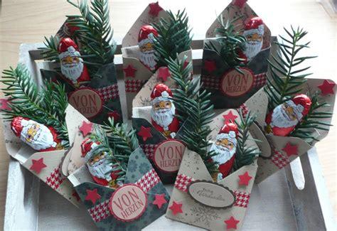 gutscheine schön verpacken anleitung weihnachtsgoodies kreativ dschungel de