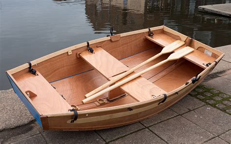 Row Boat Seats by Lighter Row Seahopper