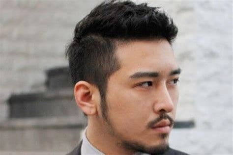 60 Asian Men Hairstyles in 2016   MenHairstylist.com