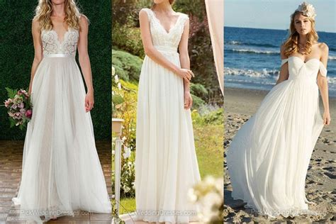 1000+ Ideas About Western Wedding Dresses On Pinterest