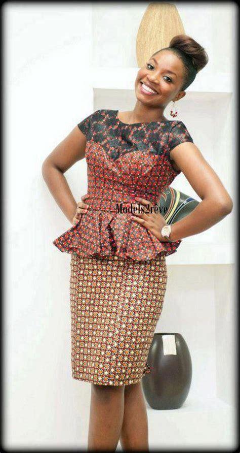 le pagne africain quot fiert 233 de la femme africaine el 233 gante page 2 mode femme
