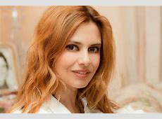 Debora Caprioglio Attrice Biografia e Filmografia